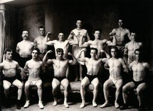 män med testosteron testosteronet