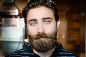 köpa testosterontillskott för män med skägg