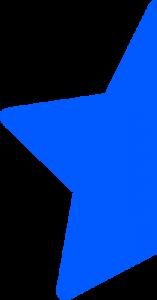 halv stjerne