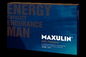 maxulin testosterontilskud