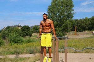 testosteronhöjare med träning