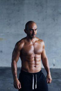 steroider och testosteron